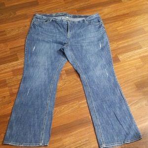 Avenue Vintage Jeans Sz. 20